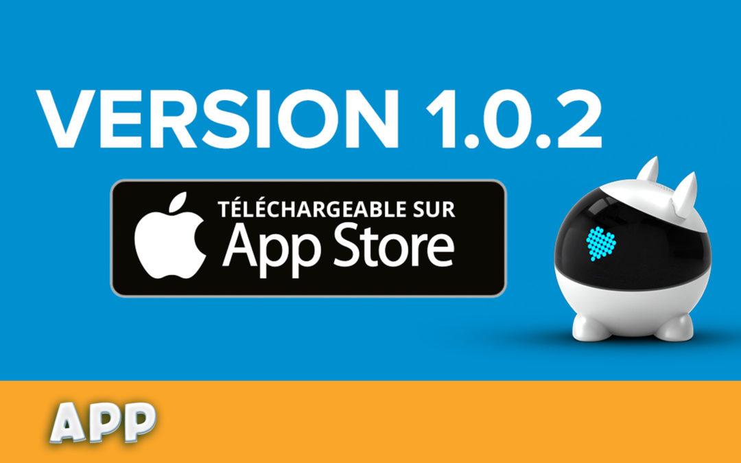 Retrouvez la WinkyApp sur l'App Store