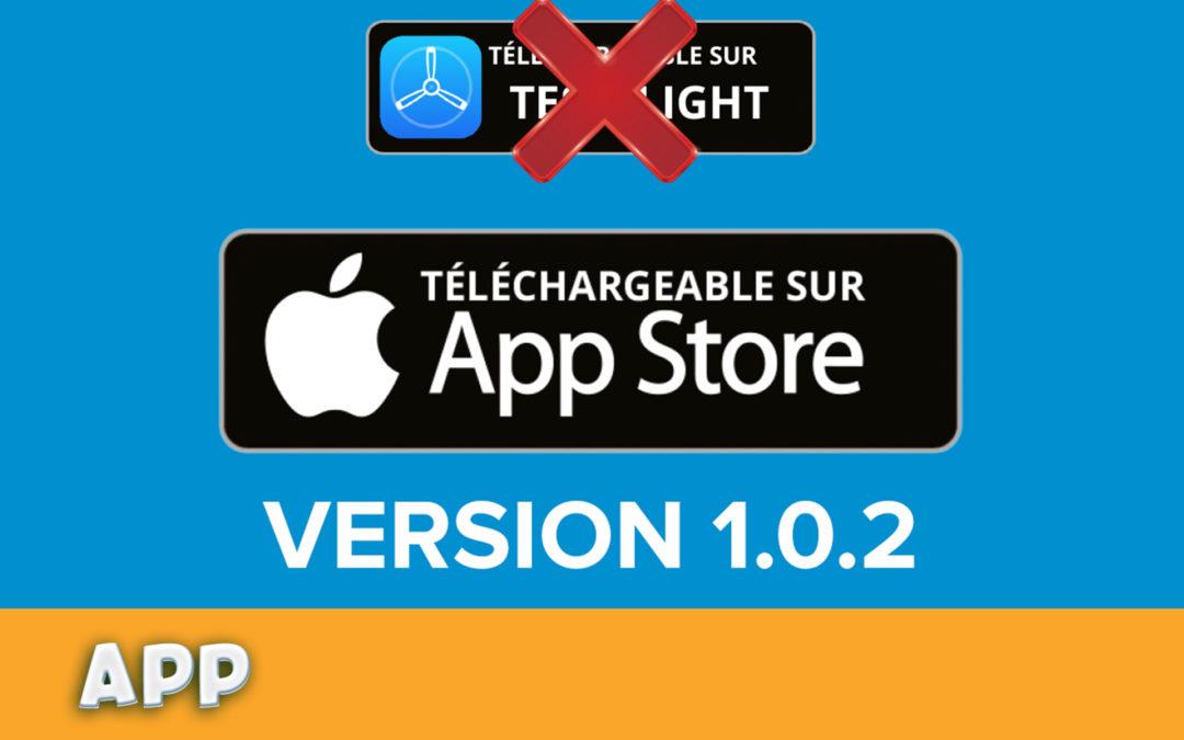 La WinkyApp ne sera bientôt plus disponible sur TestFlight