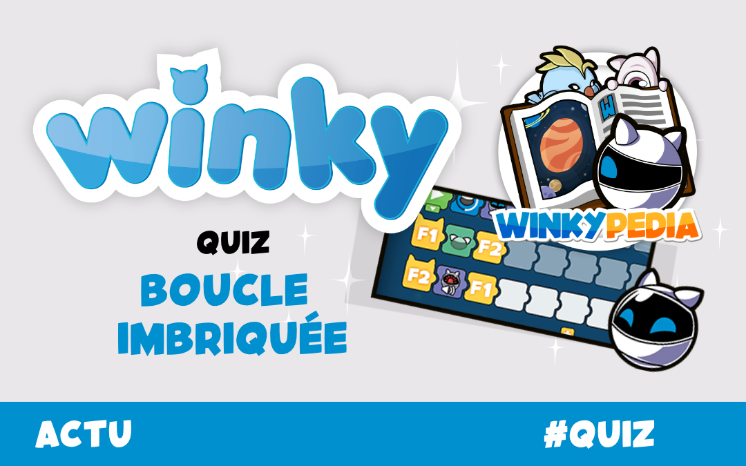 Quiz Winky